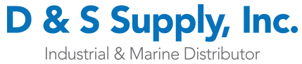 D & S Supply - Pipes, Valves, and Fittings for the marine, industrial, chemical, Petro Chem, and Power Plant industries